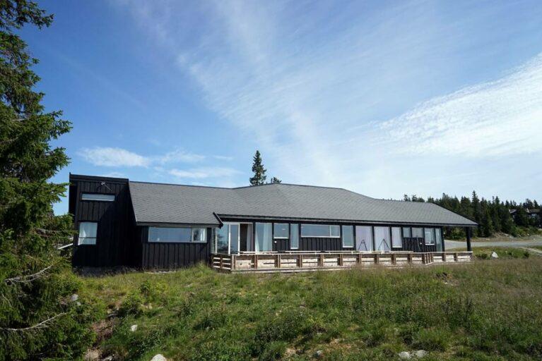 Birkebeinerbakken Panorama Lodge (25 sengeplasser)